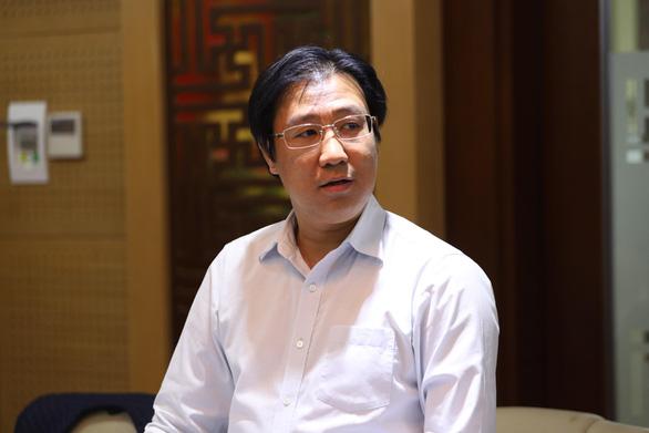 Hà Nội vẫn sử dụng phần mềm y tế, giáo dục của Nhật Cường Software - Ảnh 1.