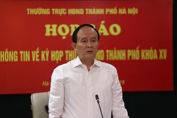 HĐND Hà Nội tái giám sát về cung cấp nước sạch - Ảnh 1.