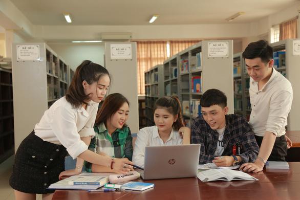 Duy Tân - Đại học tư thục của Việt Nam được QS Ranking xếp hạng - Ảnh 3.