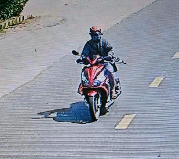 Bắt nghi phạm dùng búa cướp tiệm vàng ven quốc lộ 1 - Ảnh 1.
