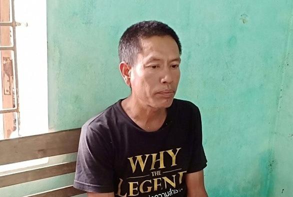 Đốt rác gây cháy rừng Hà Tĩnh, một người dân bị phạt 7 năm tù - Ảnh 1.