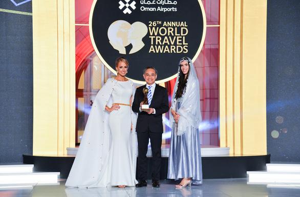 Vietravel là Nhà Điều hành tour du lịch trọn gói hàng đầu thế giới 2019 - Ảnh 2.