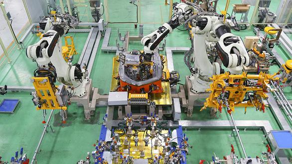 Các nước phát triển công nghiệp ôtô như thế nào? - Kỳ cuối: Việt Nam có cơ hội phát triển ngành - Ảnh 2.