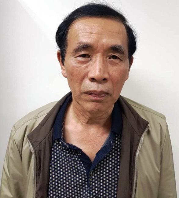 Vụ Nhật Cường: Bắt nguyên phó giám đốc Sở Kế hoạch và đầu tư Hà Nội - Ảnh 1.