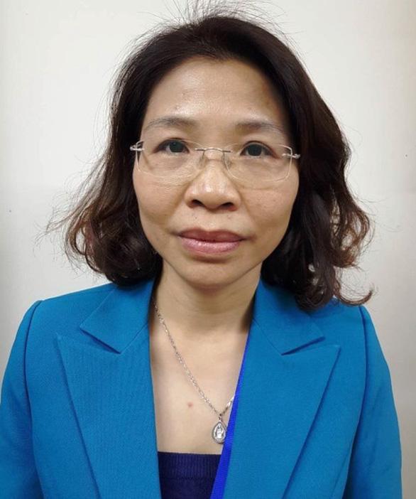 Vụ Nhật Cường: Bắt nguyên phó giám đốc Sở Kế hoạch và đầu tư Hà Nội - Ảnh 2.
