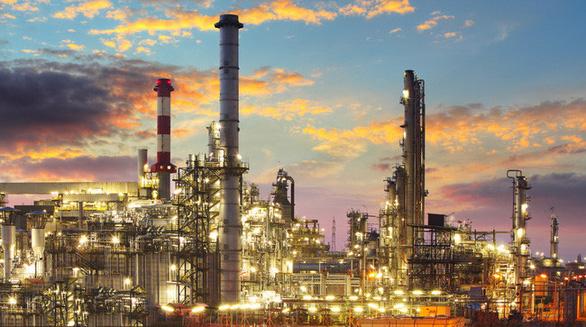 Đại gia Thái xin tăng vốn đầu tư dự án tỉ đô lọc hóa dầu Long Sơn - Ảnh 2.