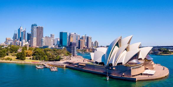 Đầu tư định cư Úc có những lựa chọn nào? - Ảnh 1.