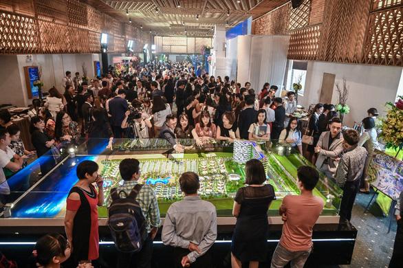 Hơn 800 nhà đầu tư tìm cơ hội ở dự án Cam Ranh Bay - Ảnh 2.