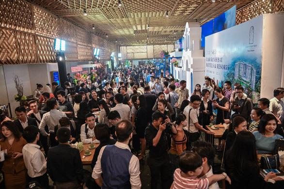 Hơn 800 nhà đầu tư tìm cơ hội ở dự án Cam Ranh Bay - Ảnh 4.