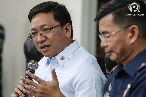 Philippines đề xuất cho học sinh nghỉ học để... tránh kẹt xe ở SEA Games - Ảnh 1.