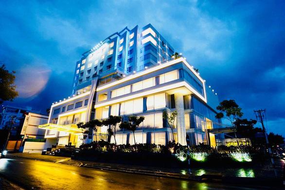 Saigontourist tham gia Hội chợ Du lịch Quốc tế VITM Cần Thơ 2019 - Ảnh 3.
