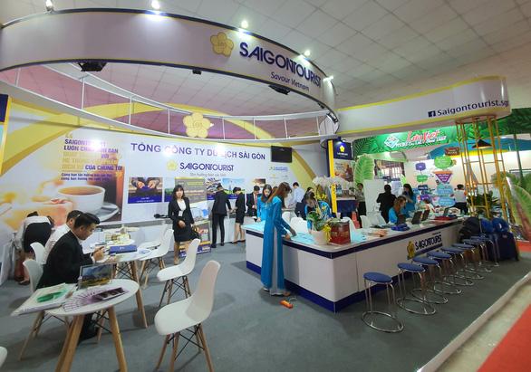 Saigontourist tham gia Hội chợ Du lịch Quốc tế VITM Cần Thơ 2019 - Ảnh 2.