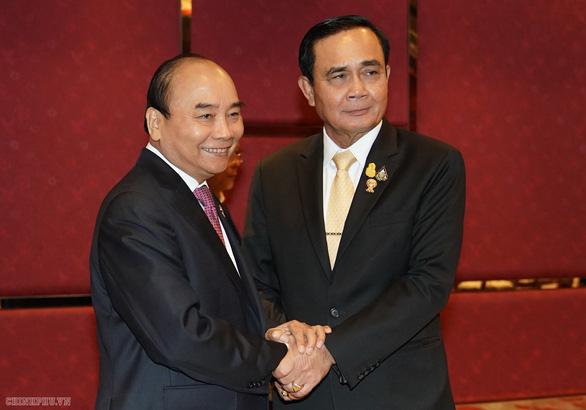 Thủ tướng Nguyễn Xuân Phúc: An ninh và ổn định ở Biển Đông rất mong manh - Ảnh 1.