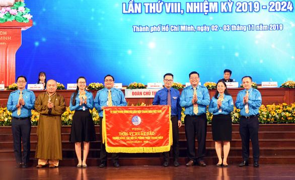 Đại hội Hội Liên hiệp Thanh niên VN TP.HCM: Nhiều cơ hội nhưng cũng nhiều thách thức - Ảnh 5.