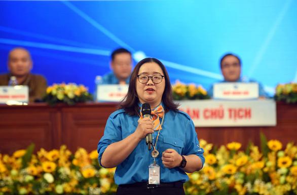 Đại hội Hội Liên hiệp Thanh niên VN TP.HCM: Nhiều cơ hội nhưng cũng nhiều thách thức - Ảnh 3.