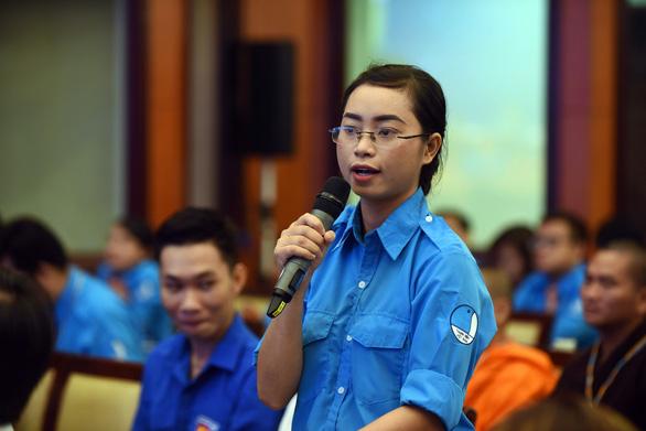 Đại hội Hội Liên hiệp Thanh niên VN TP.HCM: Nhiều cơ hội nhưng cũng nhiều thách thức - Ảnh 13.