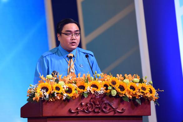 Đại hội Hội Liên hiệp Thanh niên VN TP.HCM: Nhiều cơ hội nhưng cũng nhiều thách thức - Ảnh 2.