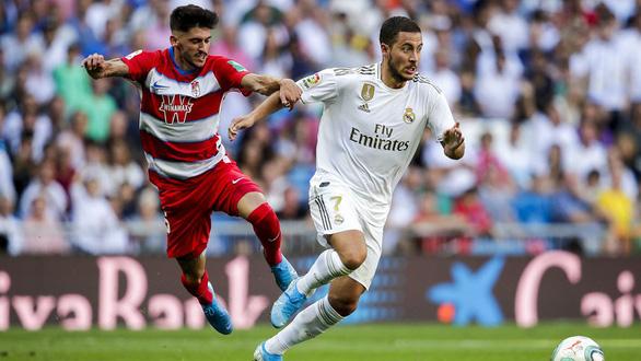 La Liga không còn của riêng Barca - Real - Ảnh 1.