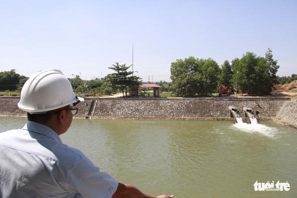 Đà Nẵng yêu cầu báo cáo toàn diện gói thầu nhà máy nước ngàn tỉ - Ảnh 1.