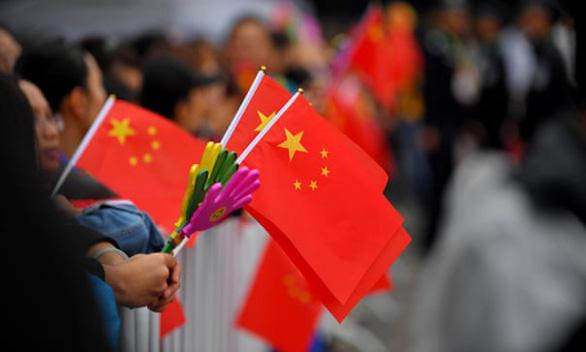 Trung Quốc yêu cầu dân giữ gìn quốc thể, noi gương ông Tập về đạo đức - Ảnh 1.