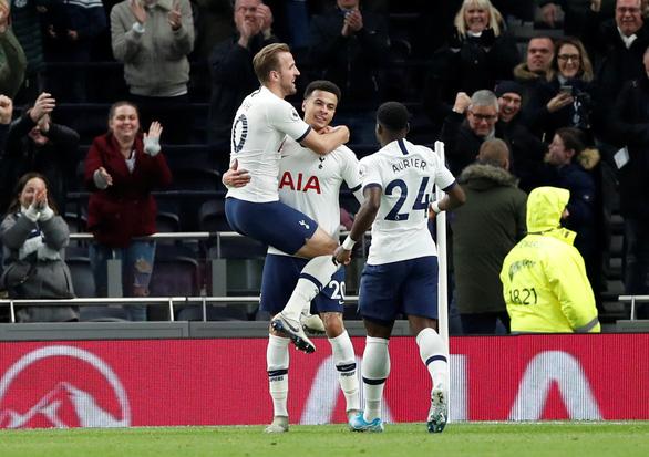 Tottenham thắng trận thứ 3 liên tiếp cùng Mourinho - Ảnh 2.