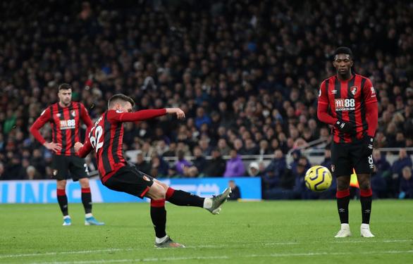 Tottenham thắng trận thứ 3 liên tiếp cùng Mourinho - Ảnh 3.
