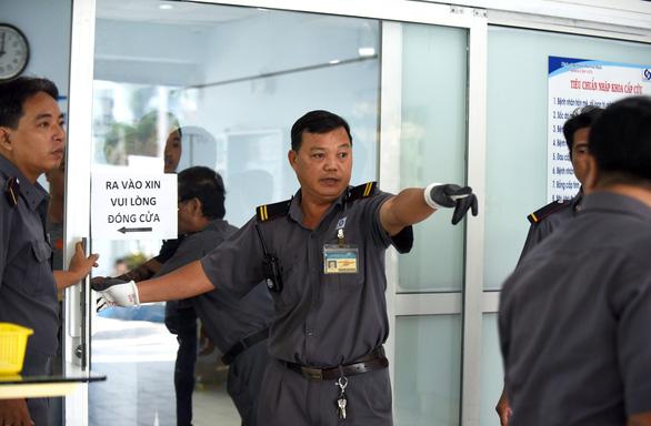 15 phút hóa giải 2 nhóm giang hồ truy sát nhau trong Bệnh viện Gia Định - Ảnh 2.