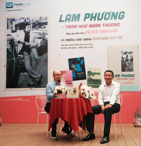 Ít có người đàn ông nào chuẩn men như Lam Phương - Ảnh 2.