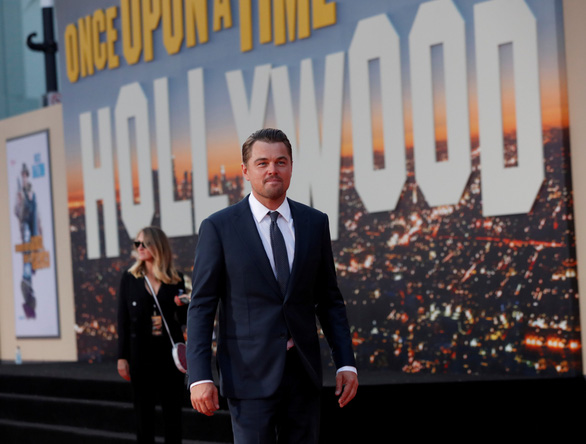 Tổng thống Brazil cáo buộc DiCaprio tài trợ đốt rừng Amazon - Ảnh 1.