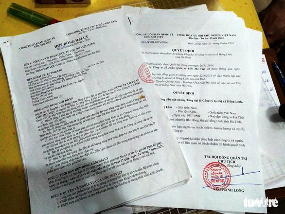 Tổng giám đốc KDL Phú Hữu đã tổ chức lừa đảo như thế nào? - Ảnh 4.