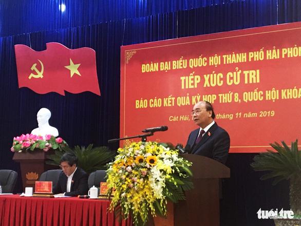 Dành ưu tiên phát triển đường sắt tại Hải Phòng - Ảnh 2.