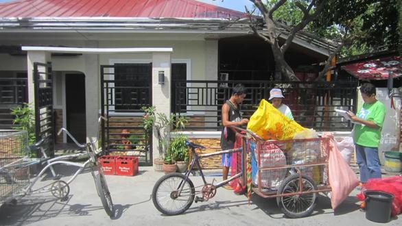 Một thành phố Philippines trở thành kiểu mẫu không rác thải  - Ảnh 1.