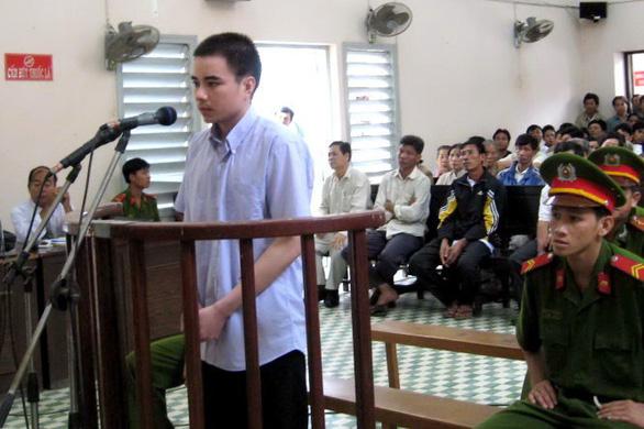 Viện KSND tối cao kháng nghị vụ tử tù Hồ Duy Hải - Ảnh 1.