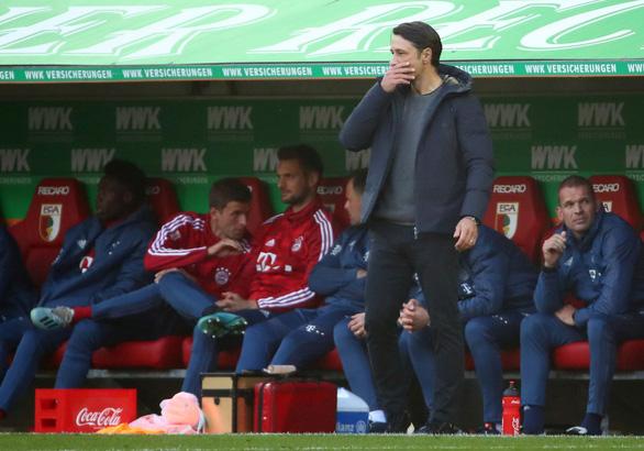 Bayern Munich chia tay HLV Kovac sau trận thua muối mặt trước Frankfurt - Ảnh 1.