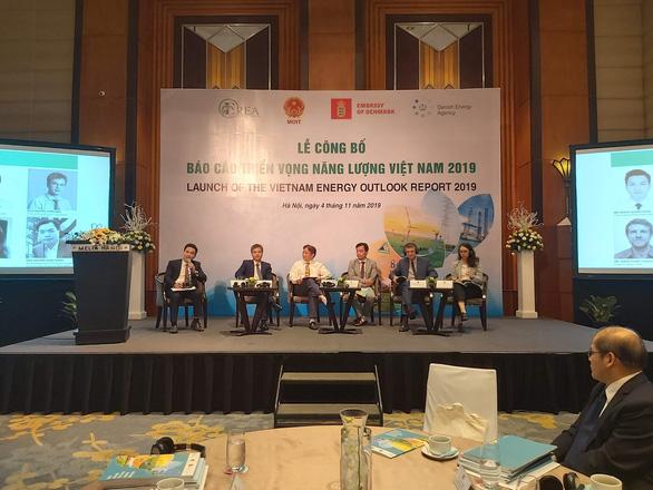 Chuyên gia: Việt Nam cần dừng đầu tư nhà máy nhiệt điện than mới - Ảnh 1.