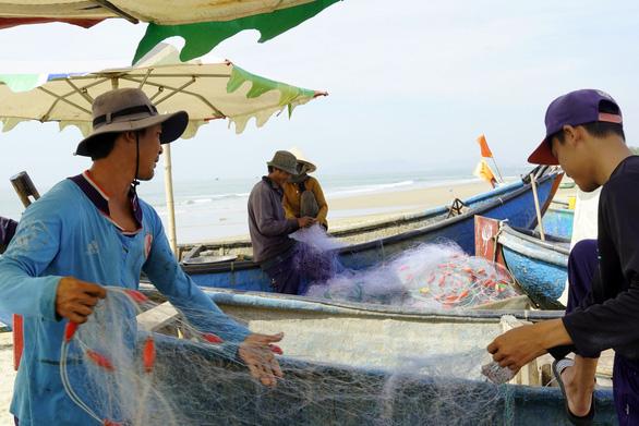 Bà Rịa - Vũng Tàu thu hồi đất dự án, trả lại bãi biển cho ngư dân và cộng đồng - Ảnh 7.