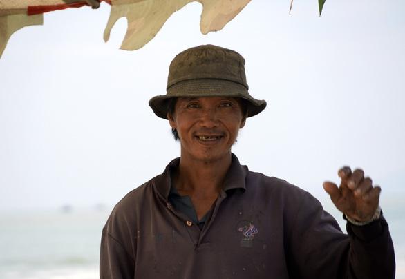 Bà Rịa - Vũng Tàu thu hồi đất dự án, trả lại bãi biển cho ngư dân và cộng đồng - Ảnh 2.