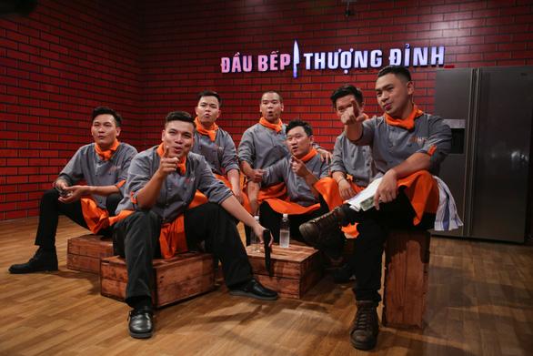 Mắm mang cơ hội trở lại cho các thí sinh bị loại ở Top Chef Vietnam - Ảnh 2.