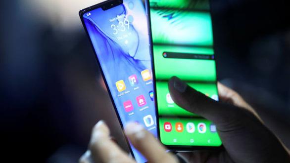 Huawei tiên phong trong tình hữu nghị Nga - Trung - Ảnh 1.