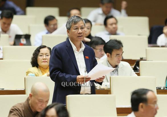 Lo ngại về hoạt động phạm pháp của người Trung Quốc tại Việt Nam - Ảnh 1.