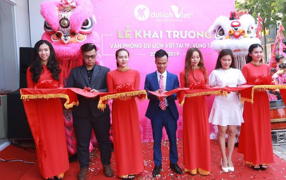 Đồng loạt khai trương du lịch Việt tại Vũng Tàu và Nghệ An - Ảnh 3.