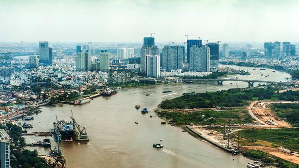 TP.HCM đề nghị xây dựng kịch bản ứng phó ô nhiễm nguồn nước - Ảnh 1.
