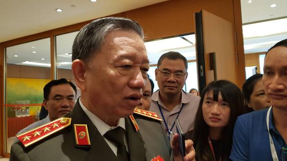 Bộ trưởng Tô Lâm: Việt Nam mang nhiều mẫu ADN sang Anh vụ 39 người chết - Ảnh 3.