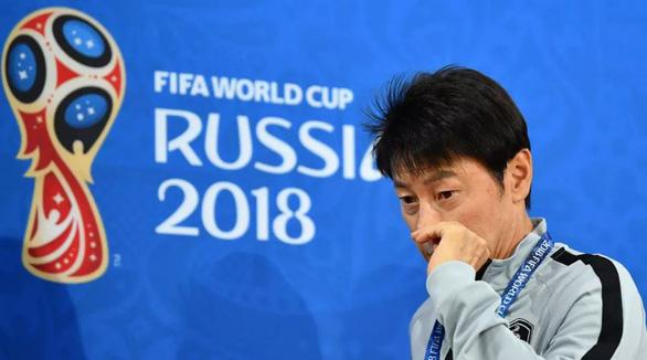 Bại trận trước Việt Nam, Indonesia quyết chơi lớn mời cựu HLV tuyển Hàn Quốc - Ảnh 1.