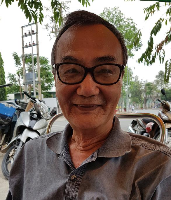 Nghệ sĩ ưu tú Hữu Lộc qua đời vì tai biến ở tuổi 73 - Ảnh 1.