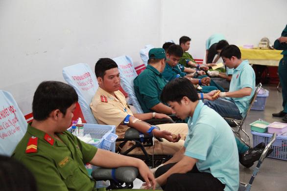 Phong trào tình nguyện trở thành phẩm chất, đặc trưng của thanh niên - Ảnh 4.