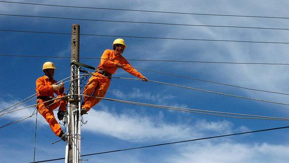 Điện sẽ điều chỉnh giá vào 1-3 và 1-9 hàng năm? - Ảnh 1.
