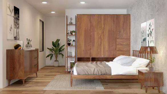 Thước Tầm Group ra mắt thương hiệu TAM Design và Light Home, ưu đãi lớn - Ảnh 1.
