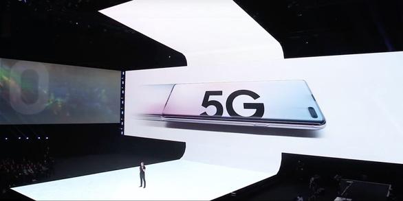 Số người dùng mạng 5G tăng nhanh, Hàn Quốc chuẩn bị ngừng dịch vụ 2G - Ảnh 1.