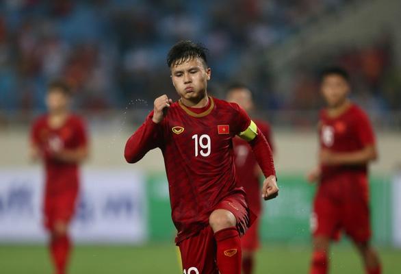 Thầy trò HLV Park Hang Seo- Quang Hải nhiều khả năng chiến thắng tại AFF Awards Night 2019 - Ảnh 2.